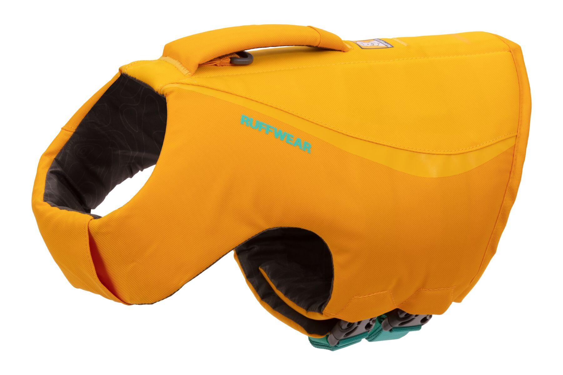 Ruffwear Float Coat Dog Life Jacket