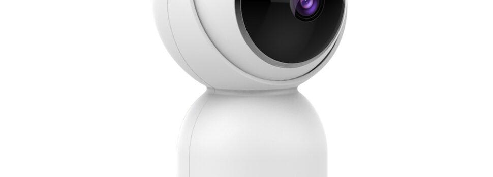 Ener-J IP20 Indoor IP Camera