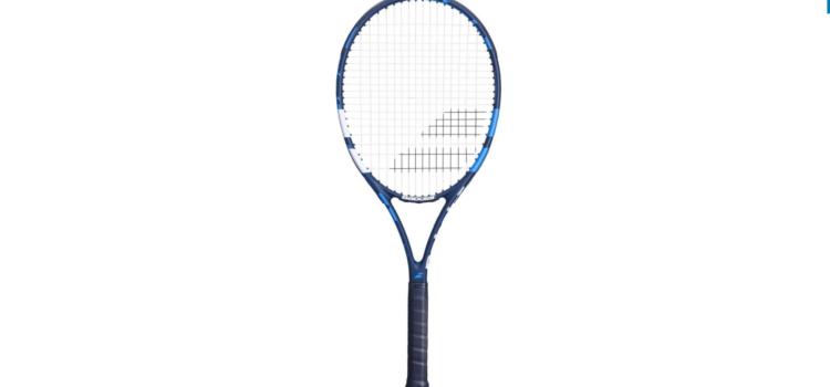Babolat Evoke 105 Wimbledon