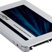 Crucial MX500 2TB Internal SSD